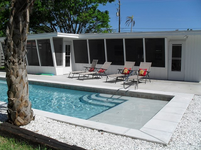 siesta key crescent beach house rentals